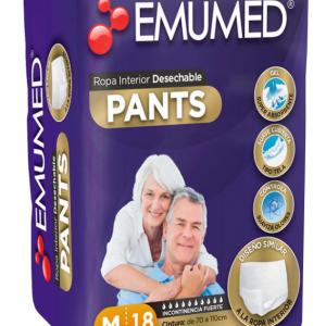 Calzon Pants Emumed M 18