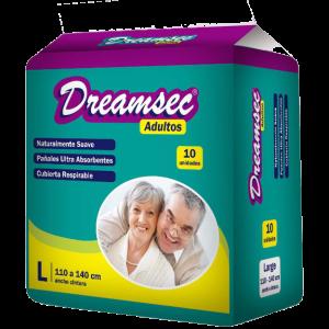 Pañal Dreamsec 10 Talla L